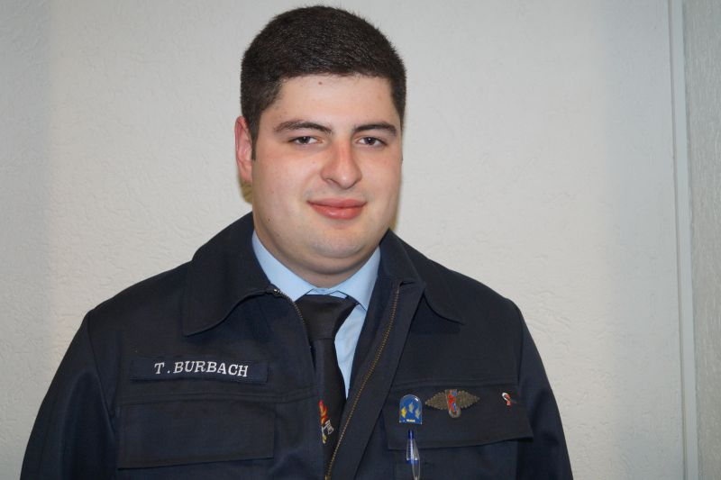 Tizian Burbach