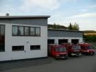 Feuerwehrhaus der Freiwilligen Feuerwehr Erbach im Taunus