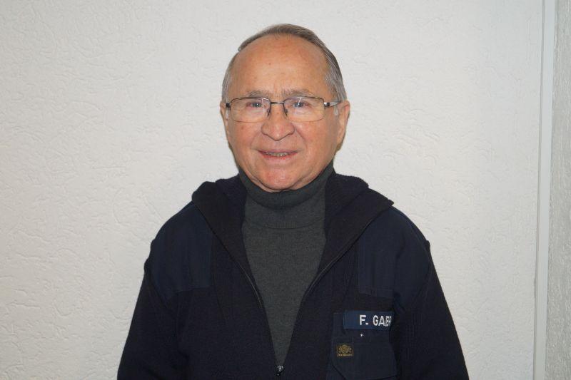 Franz Gabriel