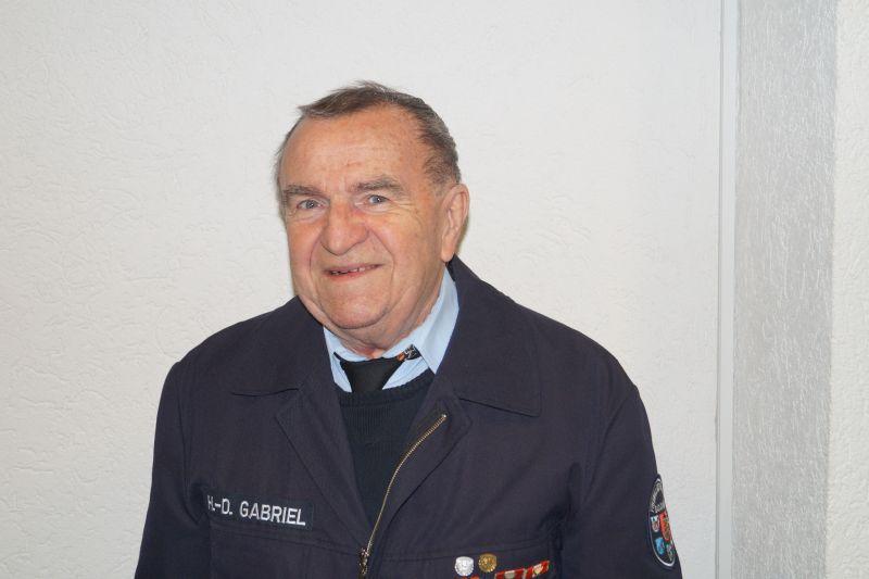 Hans-Dieter Gabriel