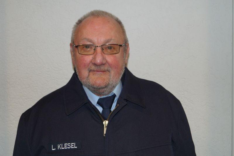 Lothar Klesel