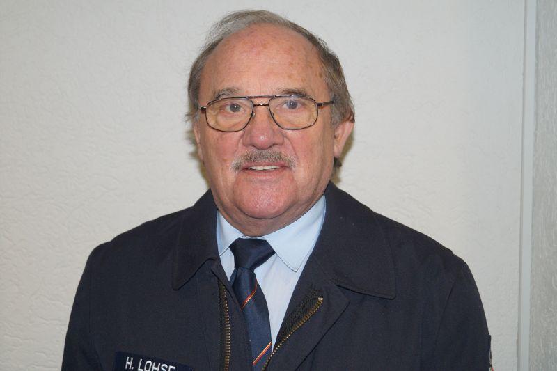 Helmut Lohse